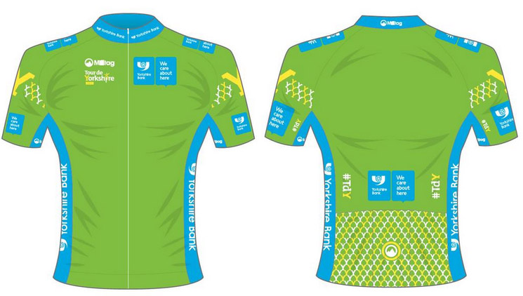 TDY_Sprinters Jersey
